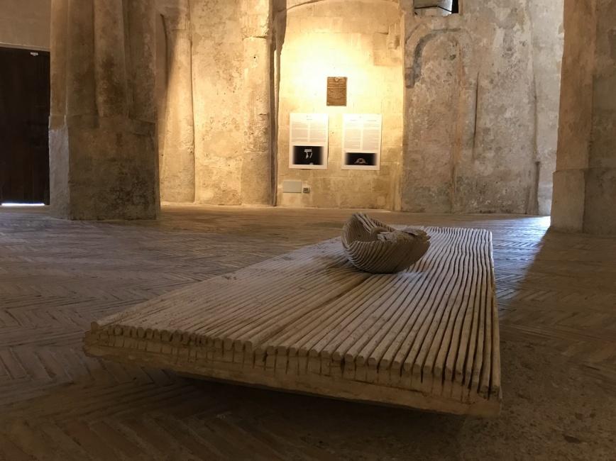 Arca - Girolamo Ciulla