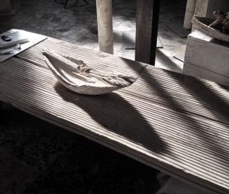 Lo studio di Girolamo Ciulla a Pietrasanta