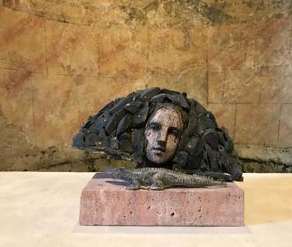 Dea a Riposo - Girolamo Ciulla