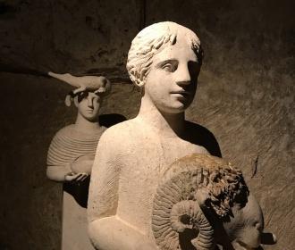 Il Vello d'Oro - Girolamo Ciulla